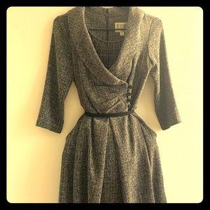 Size 6 vintage style dress